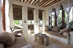 Lamu Rental Houses – Rent a Holiday Home in Lamu, Kenya