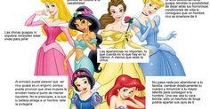 En Faktoría Lila (Bilbao) y en la Escuela de des-princesamiento (Iquique - Chile) se imparten cursos para superar los estereotipos qu...