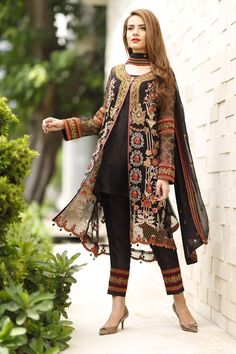 Enjoy online shopping for women in Pakistan from Designers with different  Brands at fashion arena store ca54e8e061d