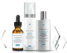 Anti-Aging Skincare For Oily Skin | SkinCeuticals
