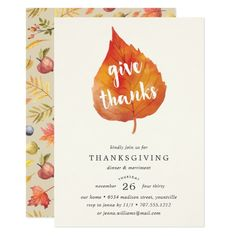 thanksgiving invitation template diy printable thanksgiving