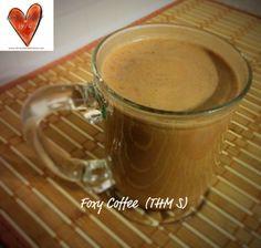 Foxy Coffee (THM S)