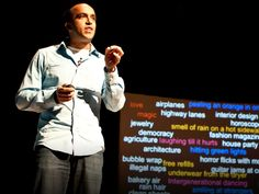 Neil Pasricha: The 3 A's of awesome to leading a life that's truly awesome. Neil's blog 1000 Awesome Things savors life's simple pleasures, from free refills to clean sheets.    #ted talk #tedxtoronto #inspirational
