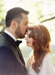 Kristian + Ashleigh {Melbourne Wedding Photography}