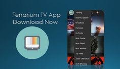Terrarium TV Apk | Terrarium TV app for Android, iOS, PC, Win 7,8,10