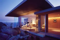 Interior designer Rees Roberts collaboration with Steven Harris Architects. Cabo San Lucas. Casa Finisterra.