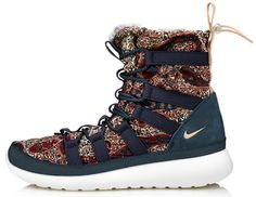 "Liberty x Nike WMNS ""Bourton"" Collection"