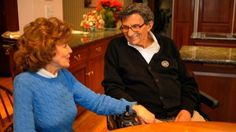 JoePa and Sue