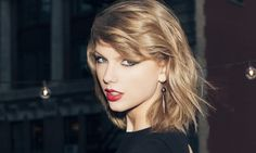 Taylor Swift: 'Sexy? Not on my radar' | Music | The Guardian