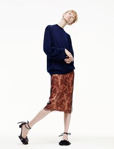 Adam Lippes Spring 2016 Ready-to-Wear Collection - Vogue