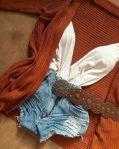 Cute Summer Outfits, Spring Outfits, Trendy Outfits, Cool Outfits, Teen Fashion, Fashion Outfits, Womens Fashion, Fashion Mode, Fall Inspiration