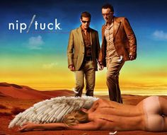 Nip/tuck - this was my vice-filled must see tv secret pleasure. Best Tv Shows, Best Shows Ever, Favorite Tv Shows, Movies Showing, Movies And Tv Shows, Devious Maids, Secret Lovers, Queer As Folk, Will And Grace