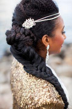 Bridal Accessories: The Cherry on top! - Blackbride.com