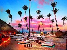 Paradisus Palma Real Resort ~ Dominican Republic