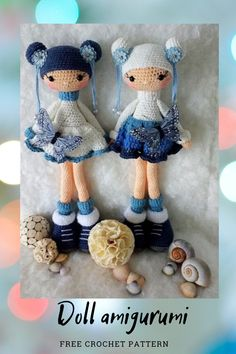 We share the latest free patterns with Amigurumi with you. In this article, amigurumi doll jack free crochet pattern is waiting for you. Doll Amigurumi Free Pattern, Amigurumi Doll, Crochet Projects, Crochet Ideas, Yarn Tail, Stuffed Toys Patterns, Crochet Dolls, Double Crochet, Doll Patterns