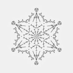 Horgolt Karácsonyi minták (rengeteg hópehely, angyalka, harang, fa)~ Horgolás minden mennyiségben!!!: