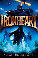 Ironheart - Allan Boroughs