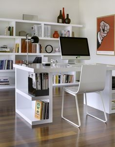 Inspiration Workstations