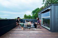 HAN環境・建築設計事務所의  정원