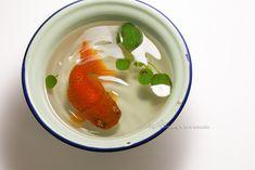 Chai Soong Ng Tang Ciwan goldfish (Acrylic on Resin)