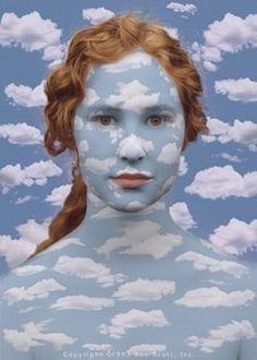 rene magritte - Google otsing