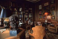 #bureau #bibliothèque #palomapicasso #newyork