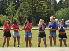 Week 3: iVillage 'Bachelor Canada' Worst-Dressed Pick