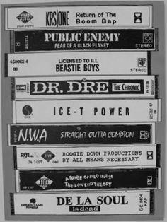 Classic tapes.. Take me back!!!
