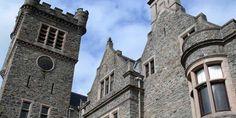 Radreise Schottland | Durch die Highlands auf die Hebriden | Biketeam Radreisen Au Pair, Highlands, Barcelona Cathedral, Louvre, Europe, Building, Travel, Scottish Highlands, Bike Rides