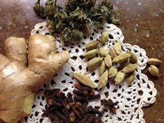 Making Medicine: Cannabis Infused Honey Tincture