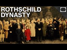 Who Is The Rothschild Family & How Much Power Do They Have? (3:35)
