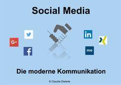 Bild zum Blogeintrag Social Media – Die moderne Kommunikation auf http://www.tipptrick.com/2015/12/07/claudias-praktischer-ratgeber-zu-social-media/