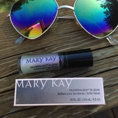 NIB Mary Kay Silver Moon (Unicorn Tears Dupe) Beautiful iridescent Nourishine Plus Lipgloss. Clear base with ultra fine glitter. NEVER USED. Original box included. Will only swatch for serious inquiries. Mary Kay Makeup Lip Balm & Gloss