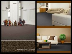 Vinyl flooring at present has joined the ranks of tile, laminate and carpeting in offering beautifully appealing products. There is a range of colors, endless patterns and configurations and so many more options to fire and inspire anyone's imagination. Vinyl patterns have truly advanced from that of the past years.