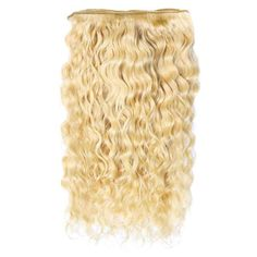 Weave curly hair extensions blonde color A+ - Modern Curly Hair Updo, Blonde Curly Hair, Curly Hair Styles, Natural Hair Styles, Brown Curls, Blonde Color, Stylish Hair, Summer Hairstyles, Hair Type