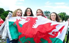 As a Welsh person of under I'm used to periodic rugby glory, but in football have never seen anything remotely to rival my country's heart-swelling achievements at Euro Welsh English, English Play, Welsh Language, Gavin And Stacey, Scottish Accent, Welsh Rugby, Tory Party, Cymru, Place Names