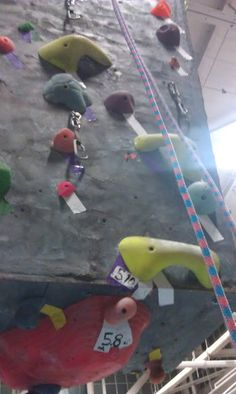 my favorite route at BKB.