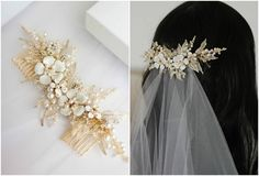 Bespoke Gallery - TANIA MARAS   bespoke wedding headpieces + wedding veils