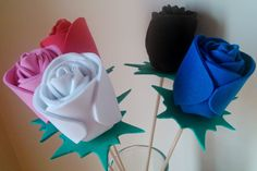 Imagen 0 Icing, Diy, Rose, Flowers, Plants, Handmade, Hobby, Mickey Mouse, Scrap