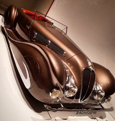 Delahaye @ mfahouston
