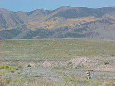 Bonanza, Colorado: Photos of Bonanza Ghost Town In Saguache County, CO