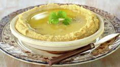 Hummus - MatPrat