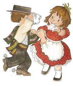 Chile Independence Day, Rio Grande Do Sul, Gaucho, Easter Crafts, Otaku, Teddy Bear, Culture, Retro, Illustration