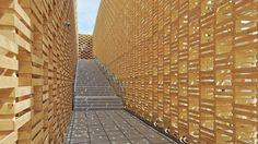 Gallery - Polish Pavilion Milan Expo 2015 / 2pm Architekci - 5