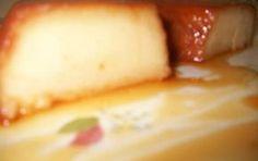 Ingredientes2 pães franceses (pode se amanhecido)1 lata de leite condensado3 ovos200 ml de leite1 xícara de açúcar (para caramelizar)Modo de PreparoColoque no liquidificador o leite condensado, os ovos , o leite e os pães ligeiramente picadosBata até que os pães tenham se desmanchado por completoColoque o açúcar numa panela e leve ao fogo médio, até…