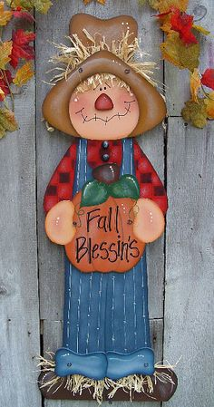 Fall Blessin's