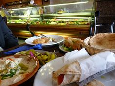Best Places to Enjoy Halal Food in London