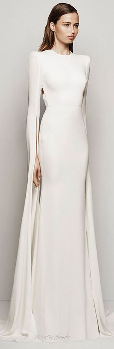 if only i had somewhere to wear this... - Alex Perry Resort 2016