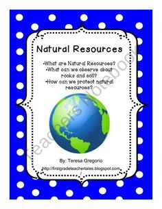 How Can Students Conserve Natural Resources