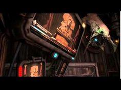 Starcraft 2 Walkthrough (Mar Sara 1: Liberation Day) - YouTube